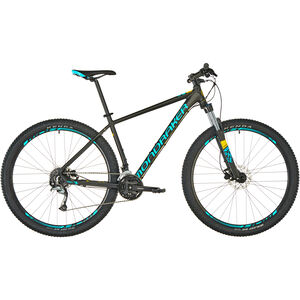Mondraker Phase 29 Black/Light Blue/Yellow bei fahrrad.de Online