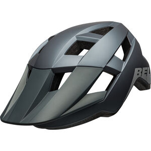 Bell Spark Helmet Kinder matte/gloss grays matte/gloss grays