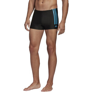 adidas Fit Semi3S BX Boxer Herren black/shock cyan black/shock cyan