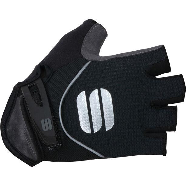 Sportful Neo Gloves Damen black/black