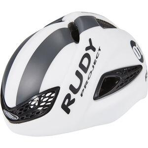 Rudy Project Boost 01 Helmet white - graphite (matte) white - graphite (matte)