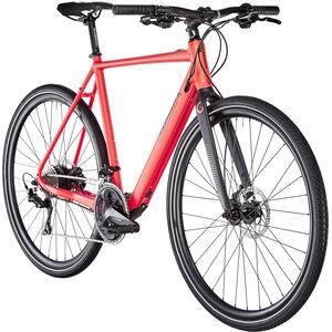 ORBEA Gain F20 red/black bei fahrrad.de Online