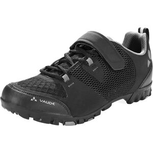 VAUDE TVL Hjul Shoes Herren black black
