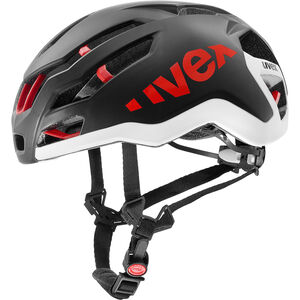 UVEX Race 9 Helmet black black
