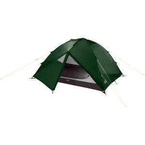 Jack Wolfskin Eclipse II Tent mountain green bei fahrrad.de Online