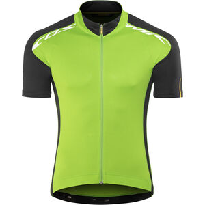 Mavic Cosmic Elite Jersey Herren light green-x light green-x