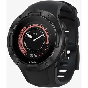 Suunto 5 GPS Sport Uhr black black