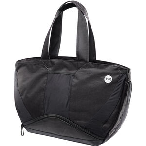 TYR Alliance 30l Tote Bag black black