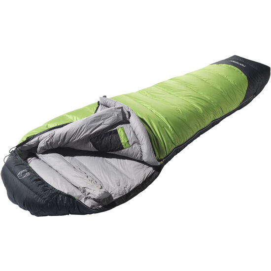 Nordisk Celsius -10° Sleeping Bag M bei fahrrad.de Online