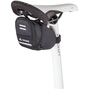 VAUDE Race Light L Saddlebag black bei fahrrad.de Online