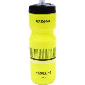 Zefal Sense Trinkflasche 800ml neongelb neongelb