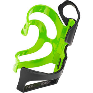Cannondale Nylon SSR Cage black/green black/green