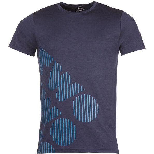 Triple2 Stod SS Shirt Herren