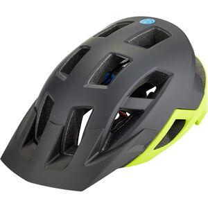 Leatt DBX 2.0 Helmet Granite/Lime