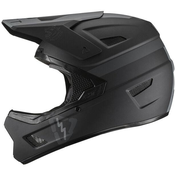 Leatt DBX 3.0 DH Helmet black