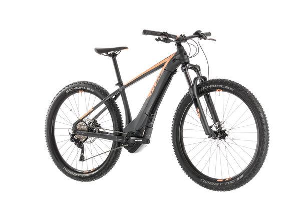 Cube Access Hybrid Exc 500 Damen Online Kaufen Fahrrad De