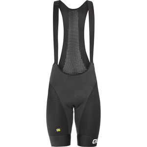 Alé Cycling PRR 2.0 Fusion HD Bib Shorts Herren black-white black-white