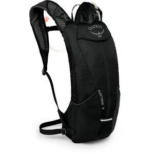 Osprey Katari 7 Hydration Backpack Herren black black