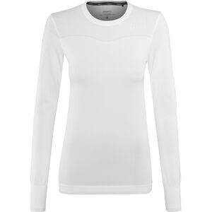 Craft Fuseknit Comfort Roundneck LS Shirt Women white