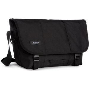 Timbuk2 Classic Messenger Bag M jet black jet black