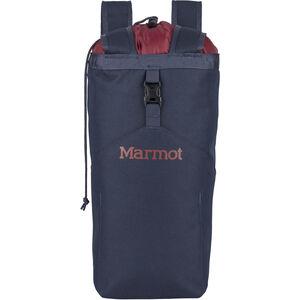 Marmot Urban Hauler Daypack S total eclipse/claret total eclipse/claret