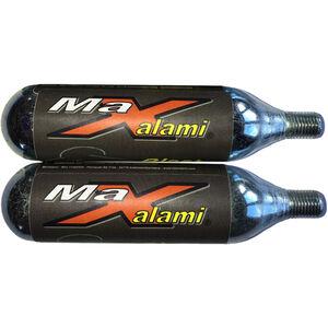 MaXalami Blast CO2 Kartusche mit Gewinde 25g 2 Stück none none