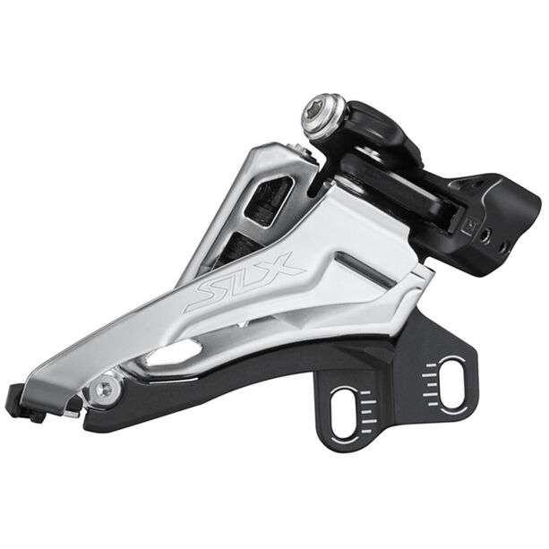 Shimano SLX FD-M7100 Umwerfer 2x12 Side Swing Low Direct Mount black
