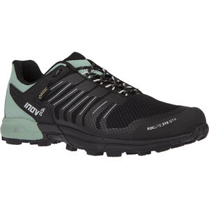 inov-8 Roclite 315 GTX Shoes Damen black/green black/green