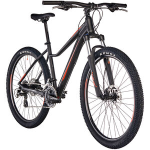 "ORBEA MX ENT 50 27,5"" black/red black/red"