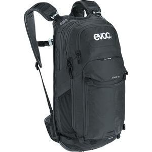 EVOC Stage Backpack 18l black bei fahrrad.de Online