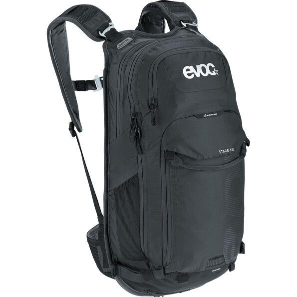 EVOC Stage Technical Performance Pack 18l black
