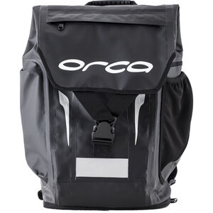 ORCA Urban Waterproof Backpack black black