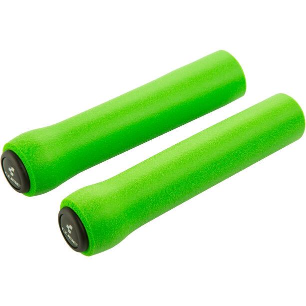 Cube SCR Griffe grün