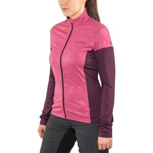 VAUDE All Year Moab Shirt Women fuchsia bei fahrrad.de Online