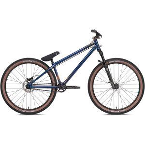 "NS Bikes Metropolis 1 26"" blue blue"