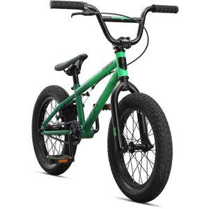 "Mongoose Legion L16 16"" Kinder green green"