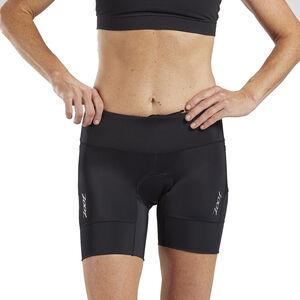 """Zoot Core Tri Shorts 6"""" Damen black black"""