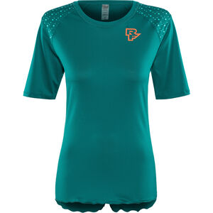 Race Face Indiana SS Jersey Women Dark Spruce