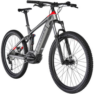 Trek Powerfly FS 5 matte anthracite matte anthracite