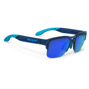 Rudy Project Spinair 58 Sunglasses crystal blue - rp optics multilaser blue crystal blue - rp optics multilaser blue