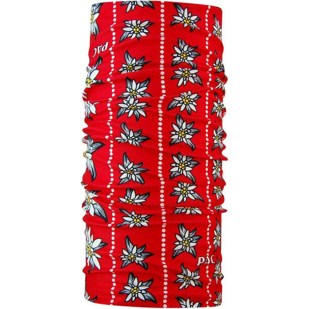 P.A.C. Original Multitube edelweiß red