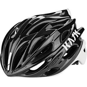 Kask Mojito X Helm schwarz/weiß schwarz/weiß