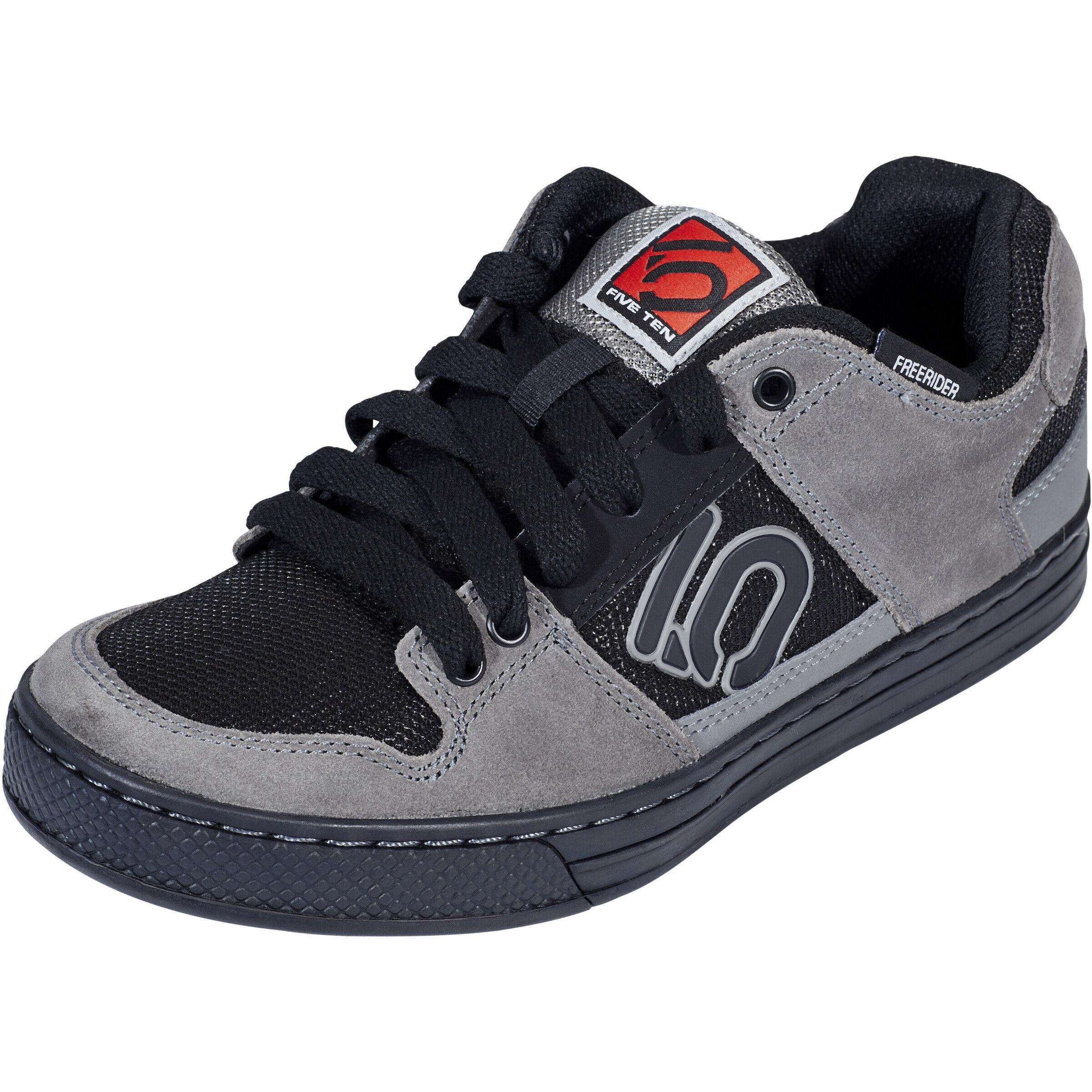 adidas Five Ten Freerider Schuhe Herren greyblack