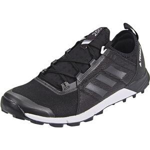 adidas TERREX Agravic Speed Shoes Herren core black/core black/ftwr white core black/core black/ftwr white