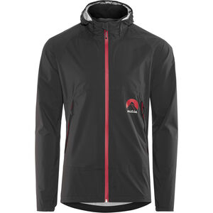 Maloja GerardM. Superlight Rain Jacket Men moonless