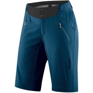 Gonso Syeni Shorts Damen majolica blue majolica blue