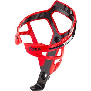 Tacx Deva Flaschenhalter rot bei fahrrad.de Online