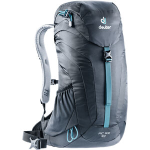 Deuter AC Lite 18 Backpack black black