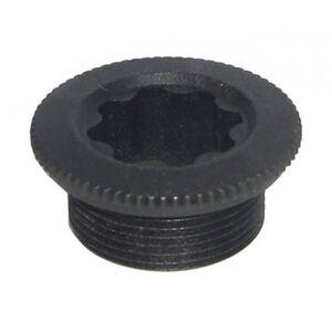 Shimano Befestigungsschraube Nichtantriebsseite schwarz