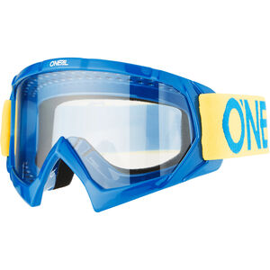 ONeal B-10 Goggle Youth SOLID yellow bei fahrrad.de Online